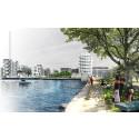 Limhamns läge växer med ytterligare 800 bostäder