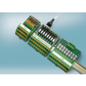 New interface modules for fast, error-free wiring
