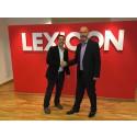 Lexicon IT-konsult förvärvar B2Syd