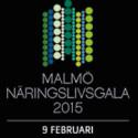 Finalisterna klara till Malmös näringslivspriser