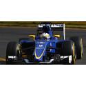 Marcus Ericsson jagar nya poäng i Malaysia