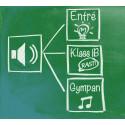 COBS levererar modern teknik för interntelefoni till skola i Västmanland!