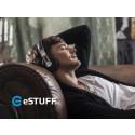Mäktigt ljud i stilfull design och trådlös frihet - Bliss från eSTUFF.