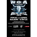 Final Wacken Metal Battle Sweden 2015