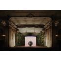 Bonniers Konsthall samarbetar med Kungliga Operan och Drottningholms Slottsteater