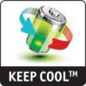"""""""KEEP COOL"""" – FLEX löser Li-Ion batteriers värmeproblemen med aktiv kylning"""