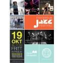 Studiefrämjandet arrangerar sista kvällen på Stockholm Jazz Festival i K-märkta Bryggarsalen