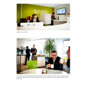 Fler bilder från SABOs kontor