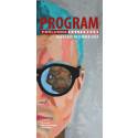 Program Frölunda Kulturhus för november - december 2014