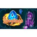 Yggdrasil lanserar spelet Draglings!