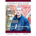 Frontwalkers kundtidning ute nu! (nr 2 2011)