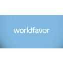 Worldfavor är Veckans Startup