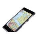 MapApp Sverige - terrängkartor i mobilen