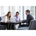 Nytt Visma-selskap fokuserer på lønn og HR