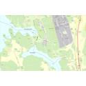 PCB och dioxinliknande ämnen i fisk från Oxundasjön, Oxundaån och Rosersbergsviken