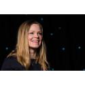 Maria Svensson Wiklander license holder TEDxÖstersund