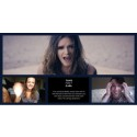 Tove Lo släpper videon till nya singeln 'Timebomb' och vill se den tillsammans med dig