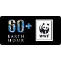 Earth Hour 2016: Tillsammans kan vi uppnå en 100 procent fossilfri värld