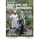 Bland älvor och troll i Operaskogen – affisch