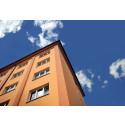 Privata fastighetsägare i Malmö höjer hyran med 0,9 procent