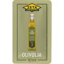 Extra Jungfruolivolja av karaktären Fruttato från Zeta - styckförpackad av Easysnap