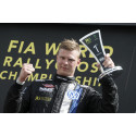 Volkswagen levererade – Heikkinen och Kristoffersson på VM-pallen i Belgien