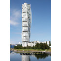 Turning Torso prisat