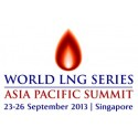 Asia Is King in LNG Sector