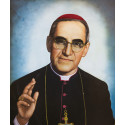 Pingstvigilia med tacksägelse för saligförklaringen av Oscar Romero i Katolska Domkyrkan 23 maj