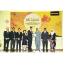 Panasonic Donates Picture Books to Children in Malaysia  through HEARTHEART Project