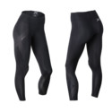 2XU Mid-Rise Compression Tights