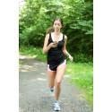 Gratis person- och överfallslarm för löpartjejer