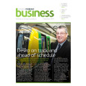 London Midland Business - Stakeholder Newsletter November 2014