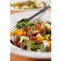 Pressmeddelande: Ät mindre kött - fokus för måltidsprojekt
