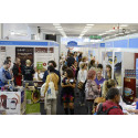 camexpo previews its exhibitor show highlights for 2015