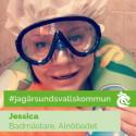 Följ Sundsvalls kommuns medarbetare på Instagram!