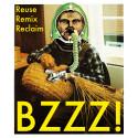 BZZZ Internationella ljudkonst festival 3-5 juli 2015
