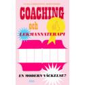 Ny bok: Coaching och lekmannaterapi