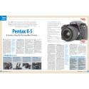 Test av Pentax K-5 i Chasseur d'Images
