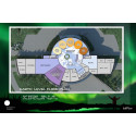 Spaceport Sweden - Earth & Sky Center_floor plan diagram