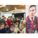 Storsejr til outsider i PriceRunner Cup
