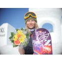 Snowboard: Buaas landet nytt triks og vant i Østerrike