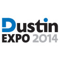 Dustin Expo intar Globen