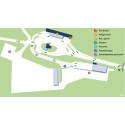 Nu öppnar Lidköpings nya återvinningscentral
