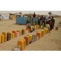 Svår situation för barn på flykt från Boko Harams terror i Nigeria