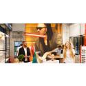 LensWay öppnar ny trendig butik i Helsingfors