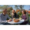 Annas Trädgård blir nytt restaurangkoncept vid Ätran