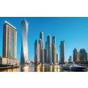 Rejser til Dubai går som varmt brød