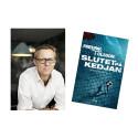Författarbesök – Fredrik T Olsson kommer till Örebro stadsbibliotek