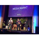 Media Markt utsedd till Retailer of the year 2015